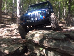 jeep club columbia tennessee